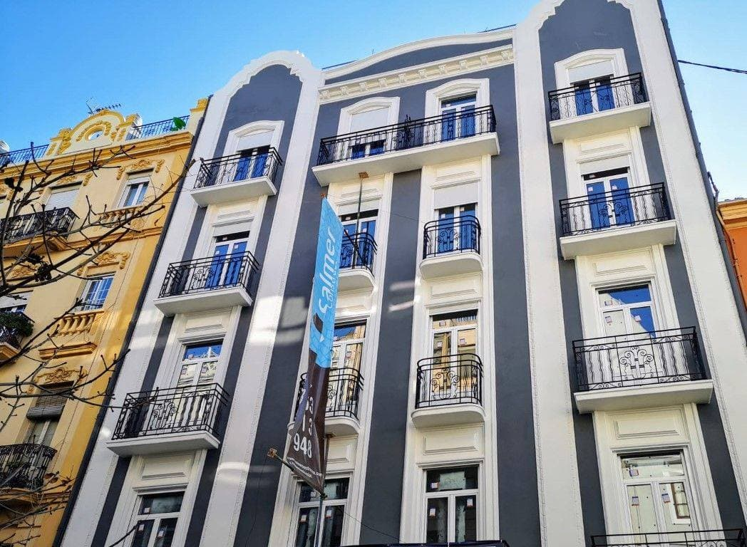 Valencia Real Estate market