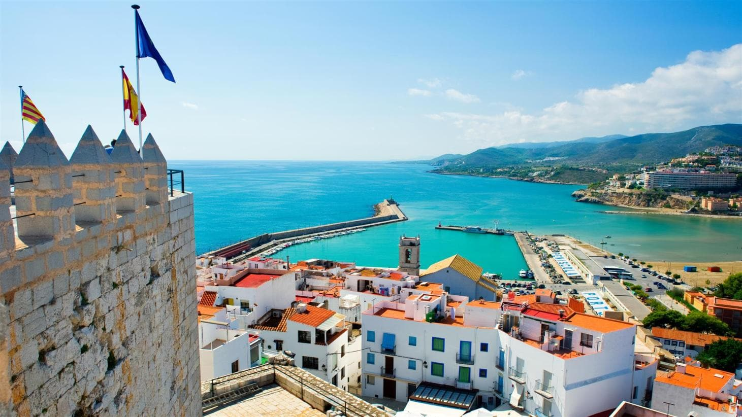 day trip suggestions from Valencia