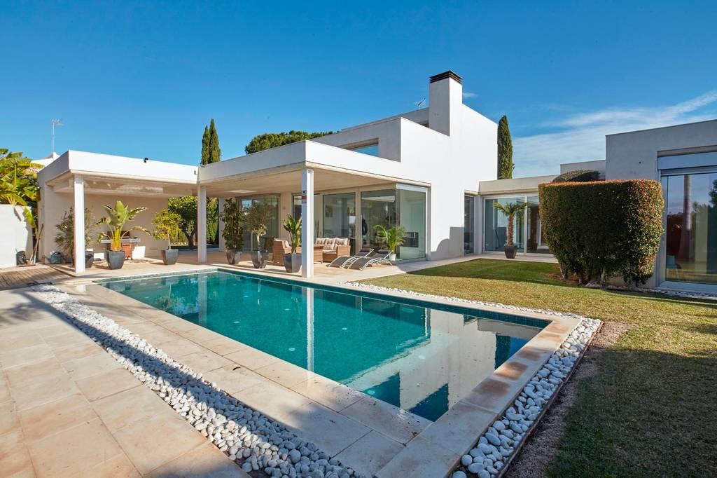 Villas for rent in Valencia