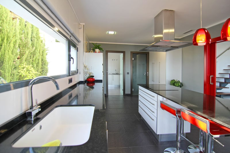 Renting your villa