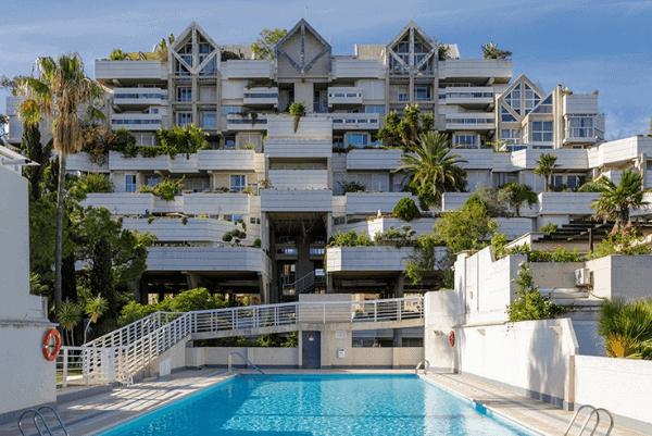 duplex apartment in Valencia