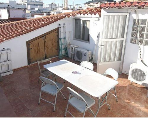 apartment in Cabanyal - best places in valencia