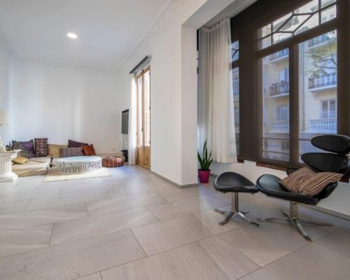 apartment for sale in Canovas - best places to live