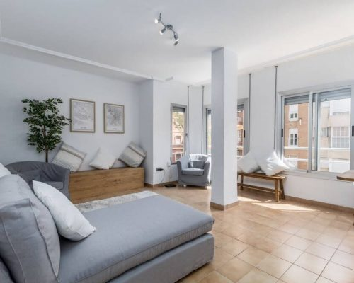 apartment in Cabanyal - € 192.500