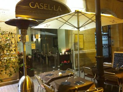 best restaurants in Canovas - Casella