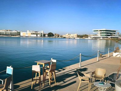 best restaurants with a view and terrace in valencia duna puerto